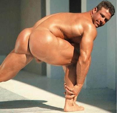 pete kuzak muscle pit