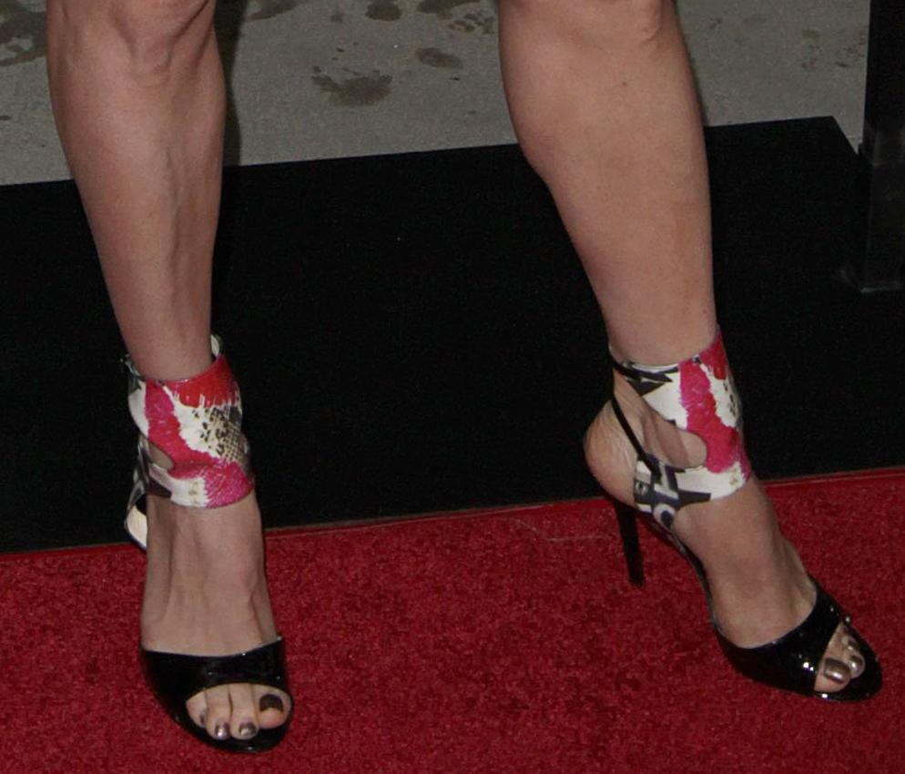 Juliette lewis fetish