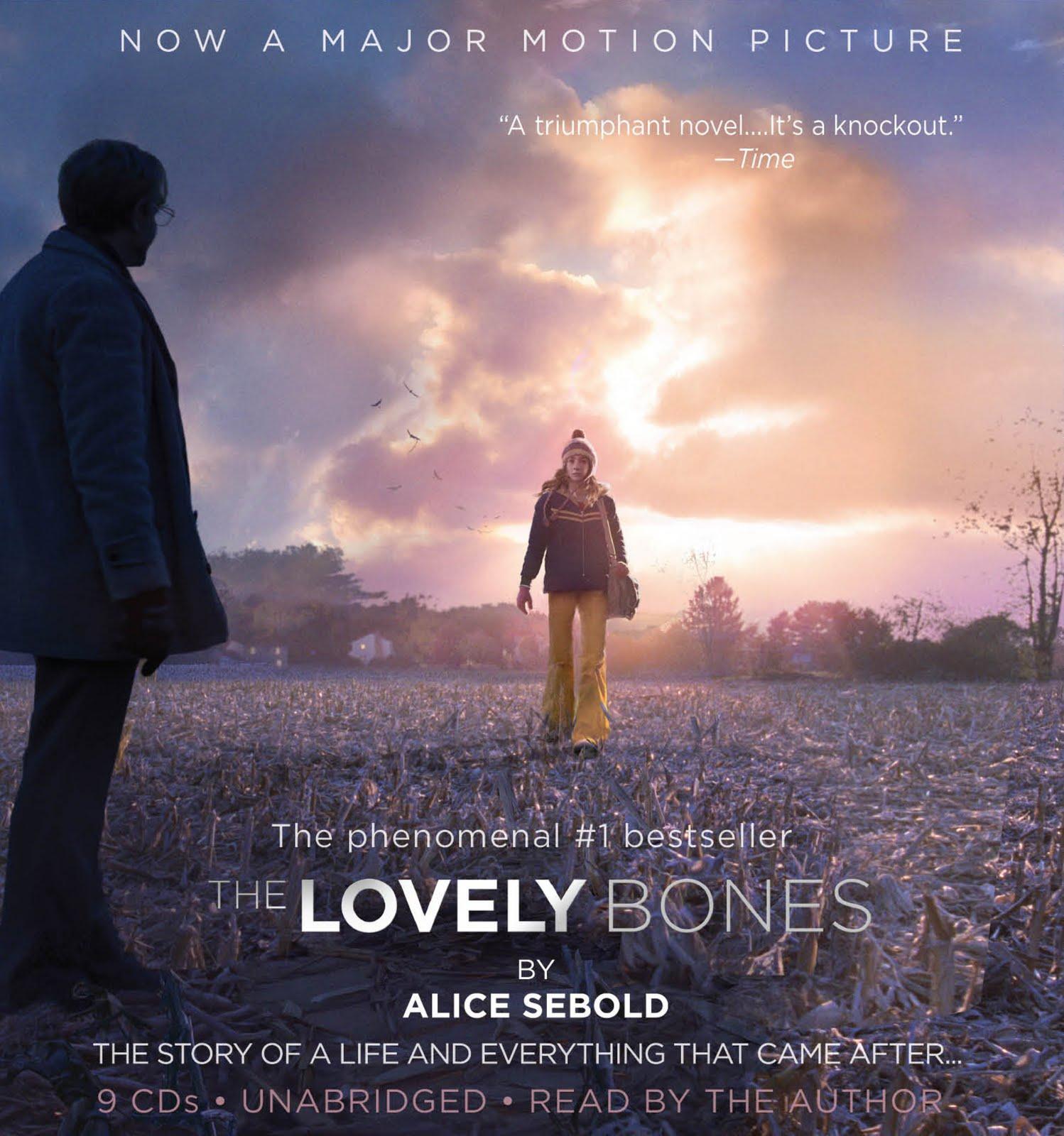 Lovely bones novel analysis