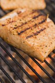 #6 Food Therapy - Salmon Grilled