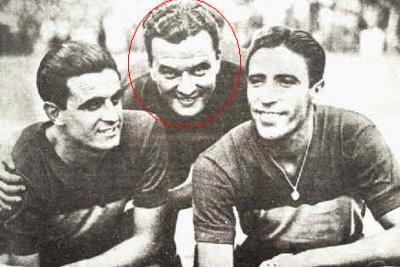 Resultado de imagem para gandula jogador argentino