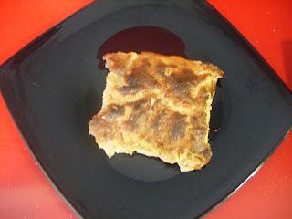 Canelones de hongos y cigalas con salsa de foie