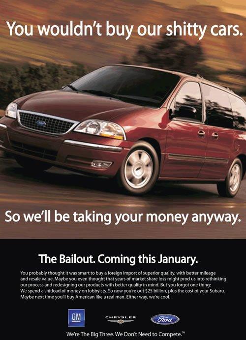 Detroit Bailout