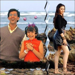 Bollywood's Kiddie Sweethearts  |Koi Mil Gaya Child Artist Name