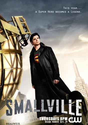 Smallville season 6 complete torrent download.