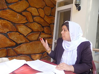 safiya hirsi ahmed
