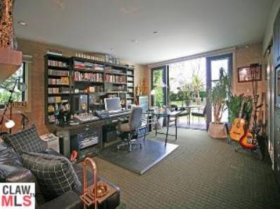 Nicole Kidman Amp Keith Urban Beverly Hills Estate