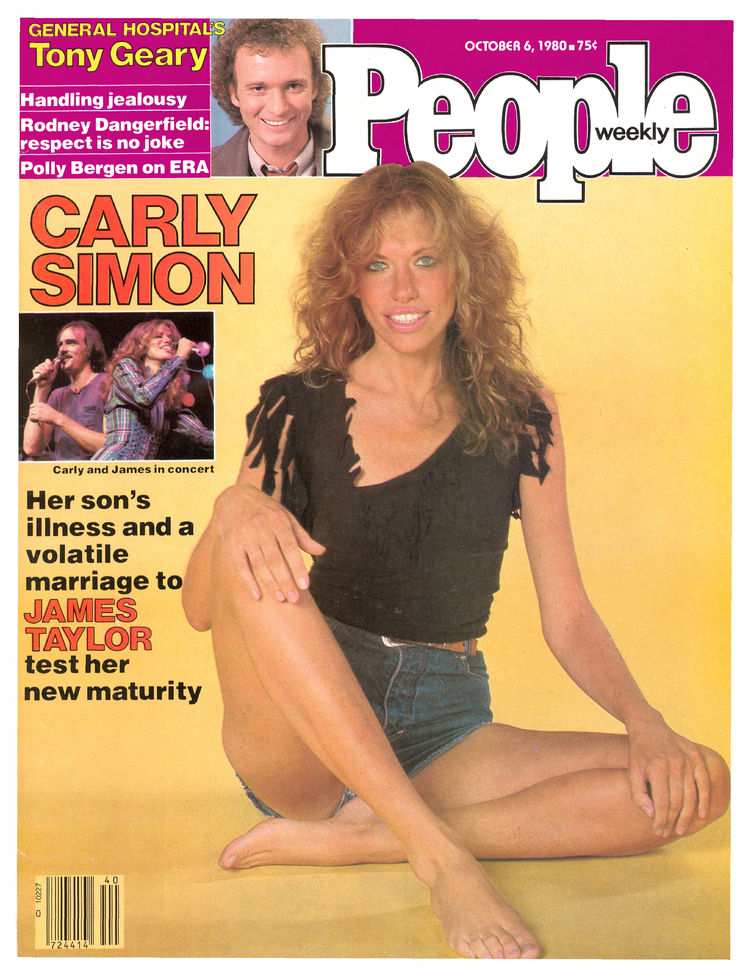 Photos carly simon look alike sex rather