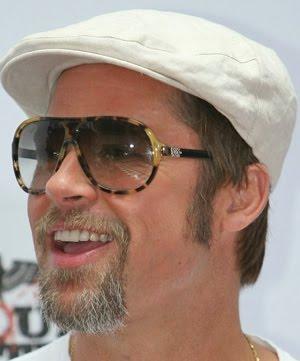 67ede6a0ac4d Brad Pitt Versace Sunglasses ~ Fame Sunglasses