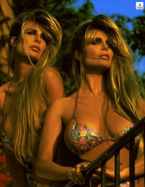 Barbi twins gallery