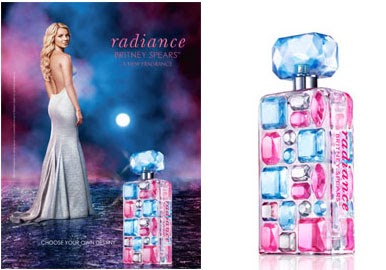 FRAGRANCE COLLECTION: Perfume / Toilette : Radiance ...