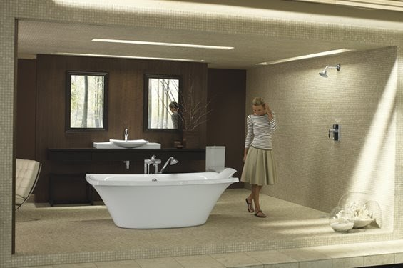 Snow And Jones Inc Wet Rooms Too European For New England