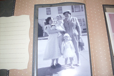 The story of Grandmother, Apple Pie, and Sunday Dinners!,@ Creative Writing from the Heart.