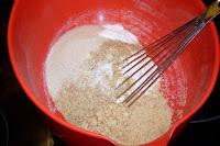 How to make Graham Cracker Muffins
