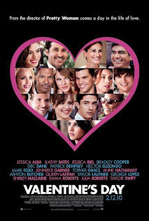 poster Valentine's Day Box office