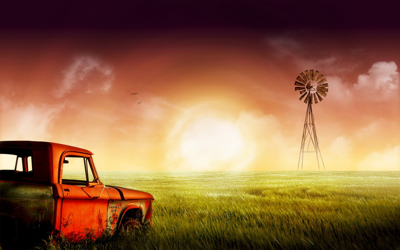 Computer Wallpaper Free Download Hd Old Farm Wallpaper Stock Photos