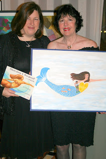 Mermaids and More at the SMHDC Benefit Auction - St  Mary's Home