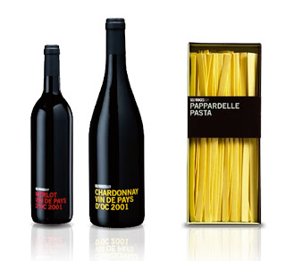 Beautiful and Expressive Packaging Design
