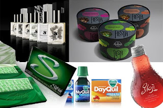 Inspiring Product Packaging Design Ideas