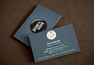 Awesome Business Card Designs that Will Inspire You