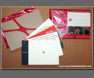 Best Brochure Design Samples for Inspiration