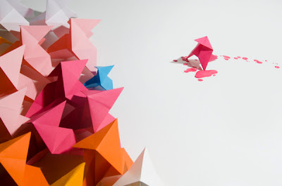 Weird and Inspiring Origami Projects