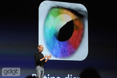 The iPhone 4 features roundup