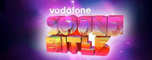 VODAFONE SOUND BITES