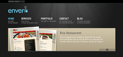 Great Slideshows In Web Design
