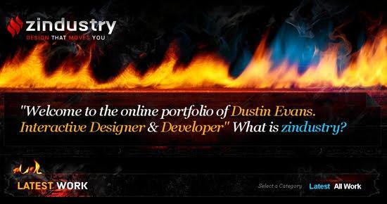 Zindustry design