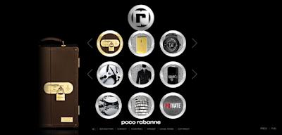 Famous Fashion Websites