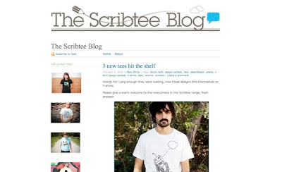 6bab0e9a1 103+ Trendy T-Shirt Website Designs | Design Inspiration | PSD Collector