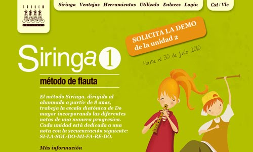 kid web design siringa