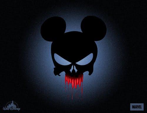 Disney Marvel Wallpaper