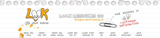 Look Designs