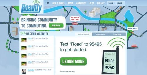 Roadify