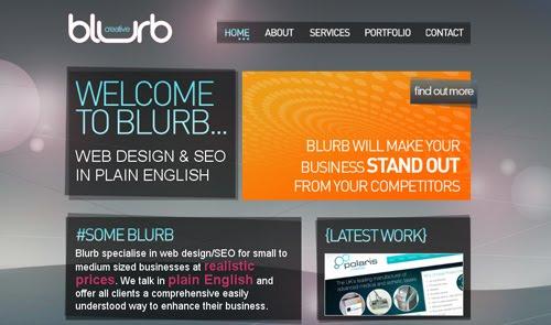 Web Design Yorkshire