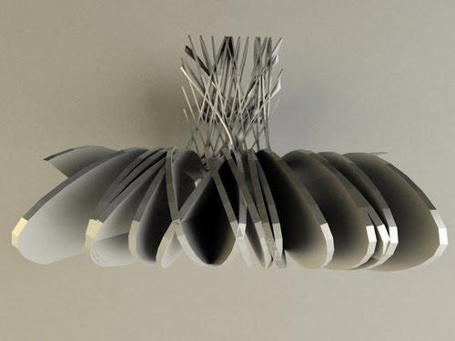20 Creative Chair Concept Designs Design Inspiration
