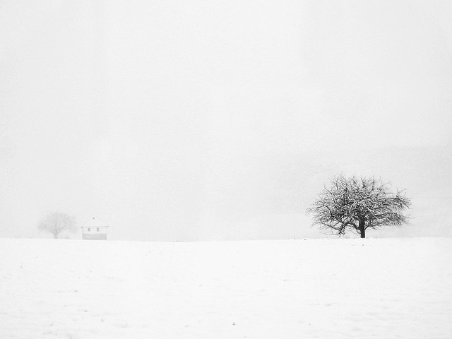 Minimalist photography 25 excellent examples cool for Immagini minimal