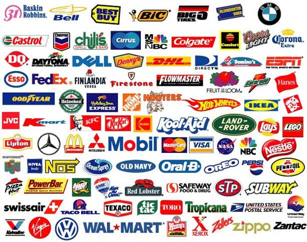 List Of Company Logos Logo Collection Site.