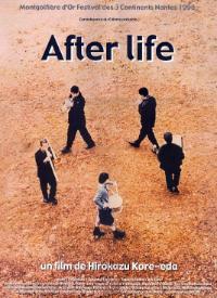 Poster do filme Depois da Vida