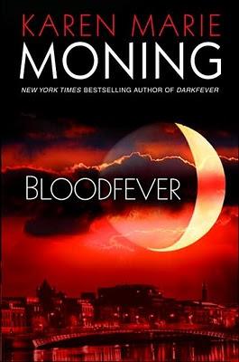 Bloodfever – Karen Marie Moning
