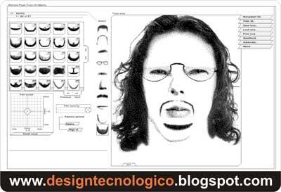 Retrato Falado Online