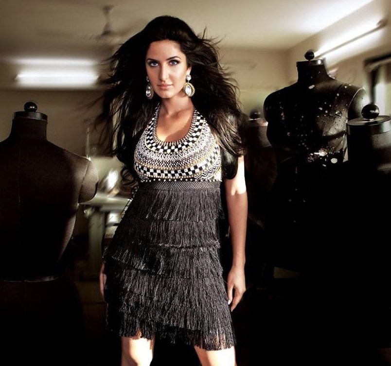 Kaif Voted Sexiest Asian Woman 97