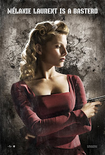 REVIEW: INGLORIOUS BASTERDS (2009)