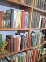 LOCAL BOOKSTORE: Books on Bay, Savannah