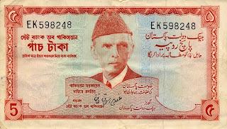 Pound to rupee pakistan forex