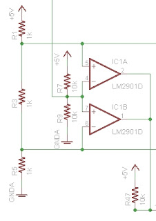Shane Colton: Arduino HexBridge Shield v2.0