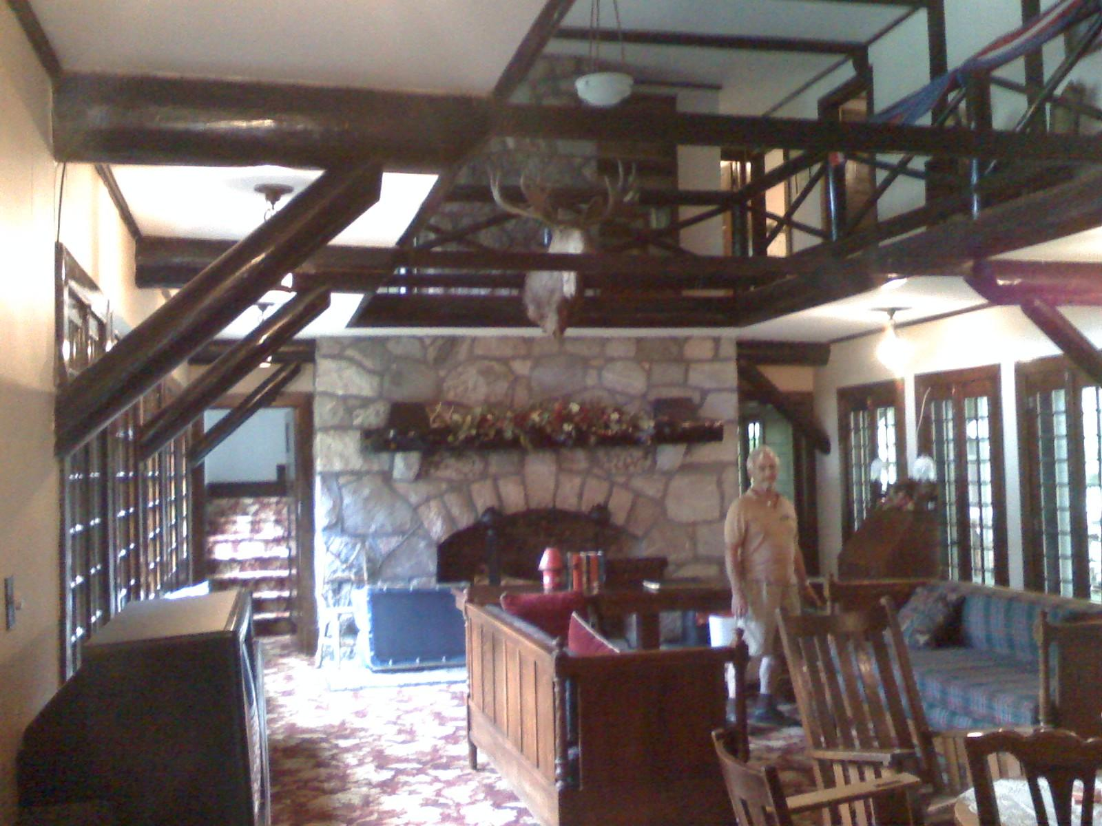Birch Lodge Blog