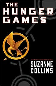 Review: The Hunger Games by Suzanne Collins.
